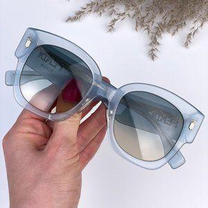 🔥 Fendi Sunglasses FF 0458/G/S MVUPR Women